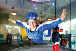 Indoor Skydiving at iFLY - pic 2
