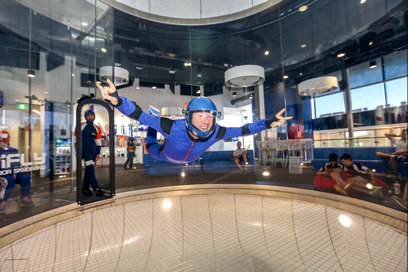Offers and Promotions at iFLY